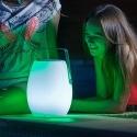 Alto-falantes LED